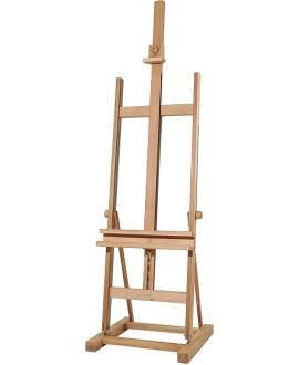Atelier-Staffelei IBIZA - Bild vergrößern