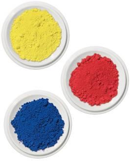 Künstler-Pigmente, 200 ml Dose - Bild vergrößern
