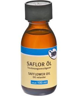 Saflor - Öl, 100 ml - Bild vergrößern