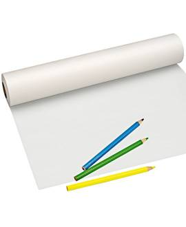 Skizzenpapier, transparent, 40g - Bild vergrößern