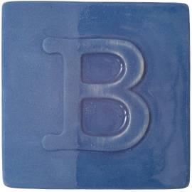 BOTZ Engobe 9046 Mittelblau - Bild vergrößern