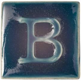 BOTZ 9225 Mittelblau, glänzend - Bild vergrößern