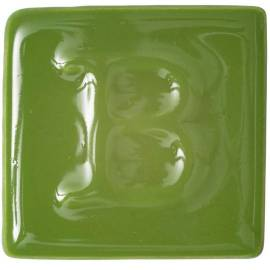 BOTZ 9376 Apfelgrün, glänzend - Bild vergrößern