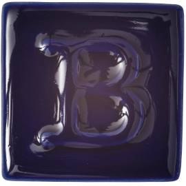BOTZ 9563 Nachtblau, glänzend - Bild vergrößern