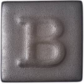 BOTZ 9580 Silberschwarz, seidenmatt - Bild vergrößern