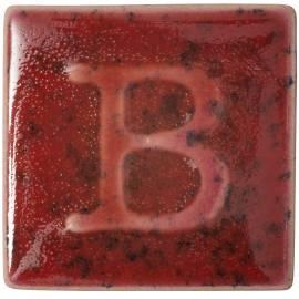 BOTZ 9605 Rot gepunktet, glänzend - Bild vergrößern
