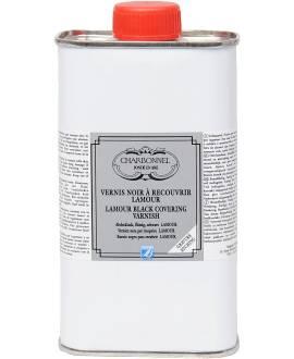 CHARBONNEL Lamour Abdecklack, 250 ml - Bild vergrößern