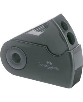 Faber-Castell Doppel-Anspitzer - Bild vergrößern