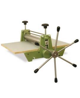 GEKO Handdruckpresse HDZ 401 - Bild vergrößern