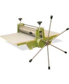 GEKO Handdruckpresse HDZE 400 - Bild vergrößern