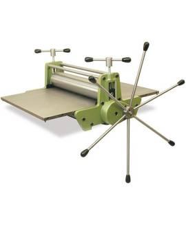GEKO Handdruckpresse SDZ 600 - Bild vergrößern