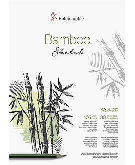 Hahnemühle - Bamboo, A3, 30 Blatt - Bild vergrößern