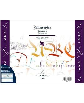 LANA Calligraphie  - Bild vergrößern