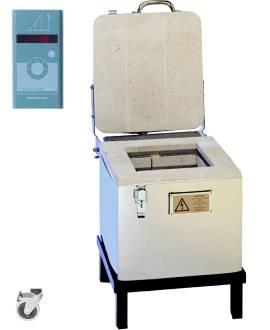 PROFITHERM PY 12 H, 12 Liter, bis 1.300°C - Bild vergrößern