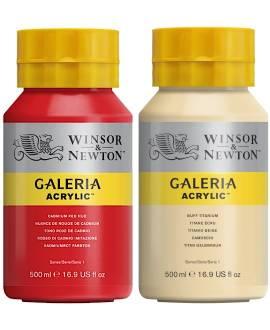 GALERIA Acrylic Colour, 500 ml Flasche - Bild vergrößern