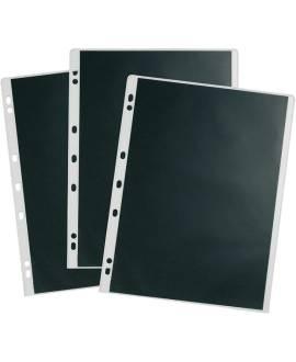 PVC-Sichthülle, 10er Pack