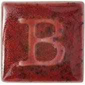 BOTZ 9605 Rot gepunktet, glänzend