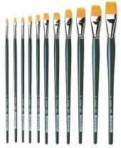 daVinci Öl-Pinsel, Einzelpinsel Serie 1870