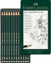Faber-Castell - ART SET - Spezialsortiment