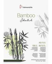 Hahnemühle - Bamboo, A3, 30 Blatt