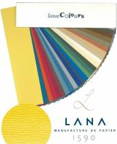 LANA Colours 160 g/m², DIN A4