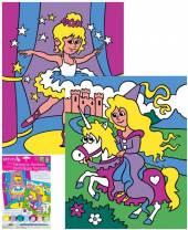 Prinzessin 2er-Set