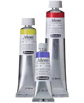 Schmincke NORMA ® Professional, 35 ml Tube