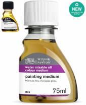 Winsor - Artisan Ölmalmittel, 75 ml
