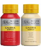 GALERIA Acrylic Colour, 500 ml Flasche
