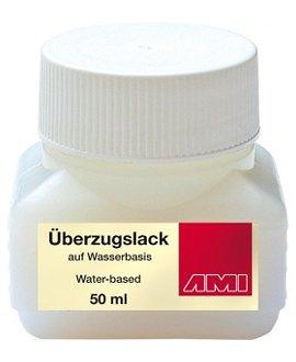 Überzugslack, 50 ml