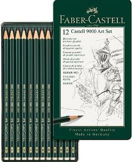 Faber-Castell - ART SET - Spezialsortiment