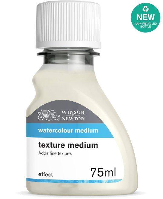 Winsor & Newton, TEXTURMALMITTEL, 75 ml Flasche