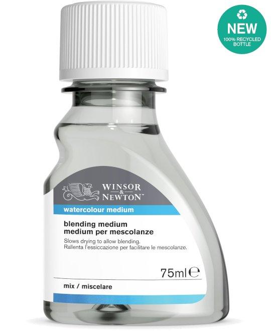 Winsor & Newton TROCKNUNGSVERZÖGERER, 75 ml Flasche